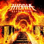 HIBRIA - Blind Ride (Japan Import)