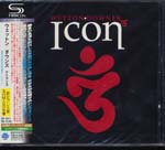 Wetton/Downes - Icon 3 [SHM-CD] [Limited Edition] (Japan Import)