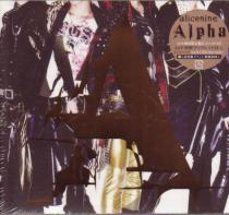 alice nine. - Alpha [w/ DVD, Limited Edition] (Japan Import)