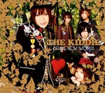 THE KIDDIE - Brave New World [w/ DVD, Limited Edition] (Japan Import)