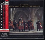 L'Orchestre de Contrebasses - Best of L'Orchestre de Contrebasses [SHM-CD+DVD] (Japan Import)