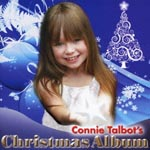 Connie Talbot - Christmas Album [CD+DVD] (Japan Import)