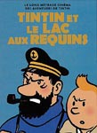 Animation - TINTIN ET LE LAC AUX REQUINS DVD (Japan Import)