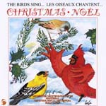 Montreal Ornithological Orchestra - The Birds Sing Christmas (Japan Import)