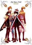 Animation - Kyo Kara Maou! DVD Box Dai 1sho Third Season [w/ CD, Limited Release] DVD (Japan Import)