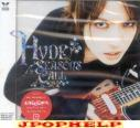 Hyde - Season's Call [Regular Edition] (Japan Import)