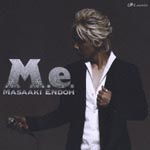 Masaaki Endo - M.E. (Title subject to change) (Japan Import)
