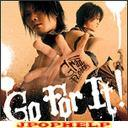 GRAN RODEO (Noriaki Taniyama, Masaaki Iizuka) - IGPX Opening Theme - Go For It! (Japan Import)
