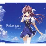 Riryka - Perfect tears (Japan Import)