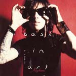 Kiyoharu - bask in art (Cardboard Sleeve) [Regular Edition] (Japan Import)