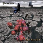 GALEYD - Genesis (Japan Import)