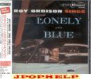 Roy Orbison - Sings Lonely and Blue  (Japan Import)