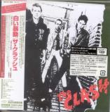 Clash - THE CLASH (Cardboard Sleeve) [Limited Release] (Japan Import)
