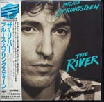 Bruce Springsteen - The River (Cardboard Sleeve) [Limited Release] (Japan Import)