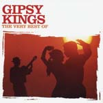 Gipsy Kings - THE BEST OF THE GIPSY KINGS (Japan Import)