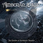 Amberian Dawn - The Clouds Of Northland Thunder (Japan Import)