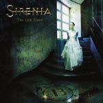 Sirenia - Thirteenth Floor (Japan Import)