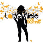 Latte Miele - Live Tasting (Japan Import)