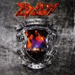 Edguy - Fxxking With Fire - Live! (Japan Import)