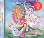 Animation Soundtrack - Futari wa Pre Cure Splash Star Soundtrack 2 (Title subject to change) (Japan Import)