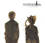 Animation - TV Anime Gunslinger Girl - Il Teatrino - Outro Theme: Untitled (Japan Import)