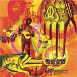 Jimi Hendrix - Rockin' the USA: Part 6 [Cardboard Sleeve] Part 6 [Limited Release] (Japan Import)