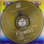 Animation - Finalist (Japan Import)