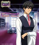 "Seiran Shinano (Junichi Suwabe) - Moment (Anime ""Suteki Tantei Labrynth"" Character Song) (Japan Import)"