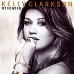KELLY CLARKSON - STRONGER [Import Disc] (Japan Import)