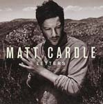 MATT CARDLE - LETTERS [Import Disc] (Japan Import)