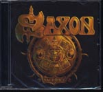 SAXON - SACRIFICE [Import Disc]