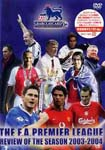 Soccer - FA Premier League Official DVD 2003-2004 Season Review DVD (Japan Import)