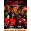 Sports - Manchester United Official DVD: Europe Champion e no Kiseki DVD (Japan Import)