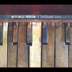 Mitchell Froom - A THOUSAND DAYS (Japan Import)