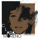 Clara Moreno - Meu Samba Torto (Title subject to change) (Japan Import)