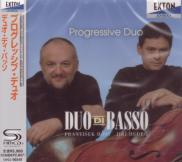Duo di Basso - Progressive Duo [SHM-CD] (Japan Import)