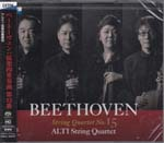 Alti Quartett - Beethoven: String Quartet No. 15 [HQ-Hybrid CD] [SACD Hybrid] (Japan Import)