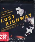 Movie - Lost Highway David Lynch Restore Version [Blu-ray] BLU-RAY (Japan Import)