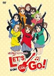"V.A. - TV Anime ""K-On! (keion!)"" ""K-On! Live Event - Let's Go! -"" DVD DVD (Japan Import)"