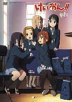 Animation - K-On!! (Keion!!) 1 DVD (Japan Import)
