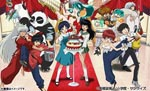 Animation - It's a Rumic World Special Anime Box [w/ Figure, Limited Release] DVD (Japan Import)