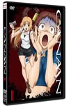 Animation - Canaan 2 DVD (Japan Import)