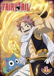 Animation - Fairy Tail 1 DVD (Japan Import)
