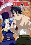 Animation - Fairy Tail 7 DVD (Japan Import)