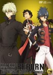 Animation - Katekyo Hitman Reborn! Primo Family Hen [Part.3] DVD (Japan Import)