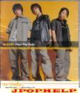 W-inds. - Feel The Fate (Japan Import)