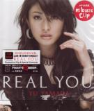 Yuu Yamada - Real You [w/ DVD, Limited Edition] (Japan Import)