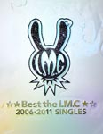 LM.C - Best the LM.C 2006-2011 SINGLES [w/ DVD, Limited Edition] (Japan Import)
