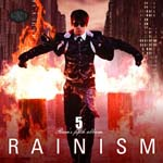 Rain - Rainism -Rain's Fifth Album- [CD+DVD] (Japan Import)