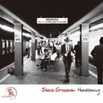 Steve Grossman - Home Coming (Japan Import)